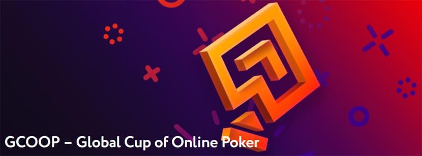 GCOOP на Pokerdom